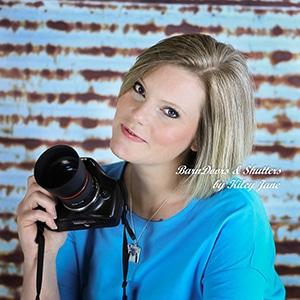 Kiley Adams, Photographer