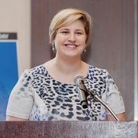 Sarah Vandersypen, Founder of Philanthropic Partners