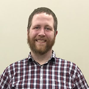 Geary Lutz, Associate Pastor, Harvest Cleveland NE