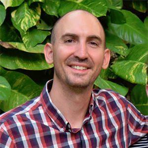 Jake Hammond